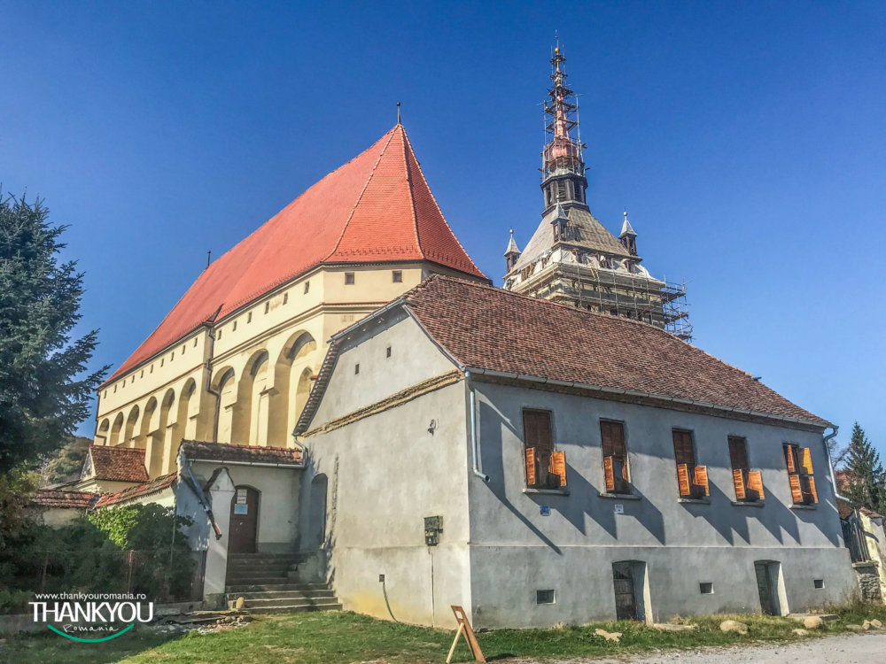 biserica-evanghelica-saschiz