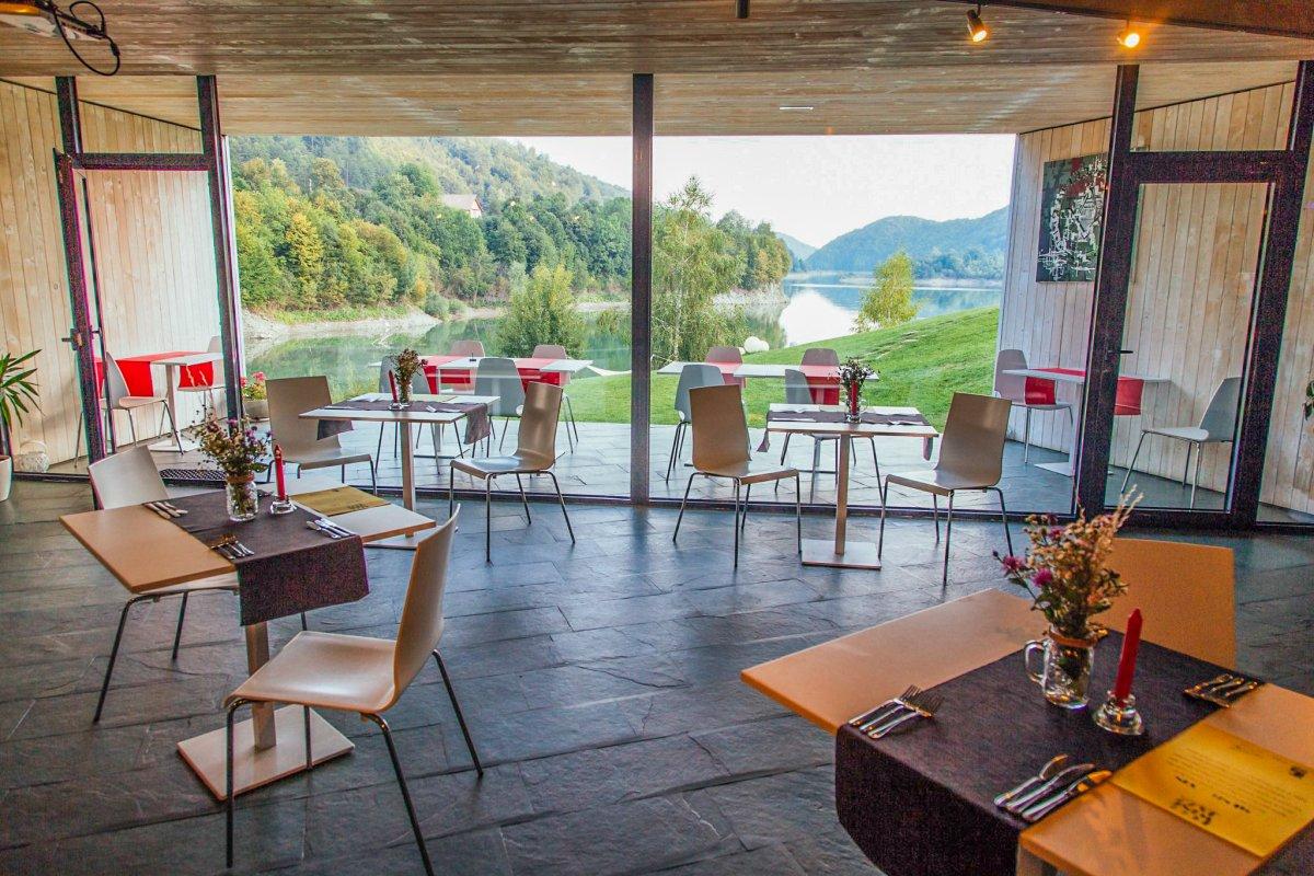 Restaurant Atra