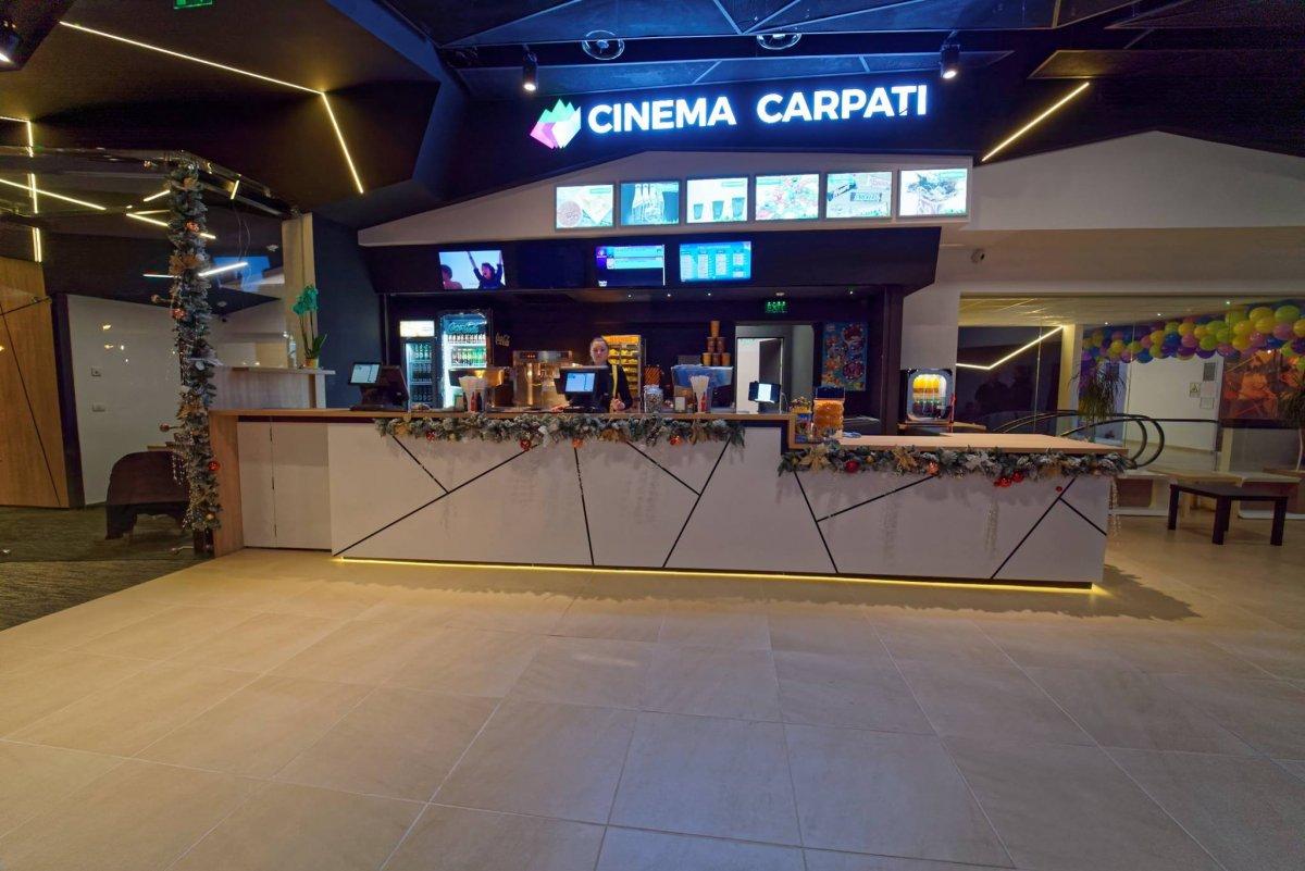Cinema Carpați