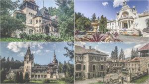 Excursie la Sinaia si Busteni. Vizita la Castelul Peles, Pelisor, Casino Sinaia si Castelul Cantacuzino